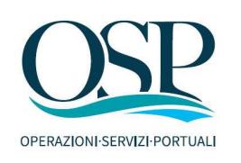 Operazioni e Servizi Portuali Srl
